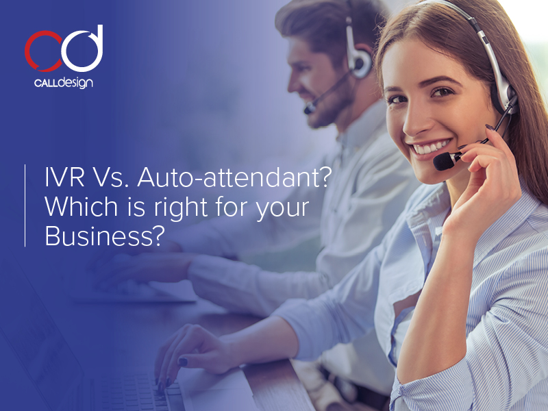 IVR's Have Changed the Contact Center