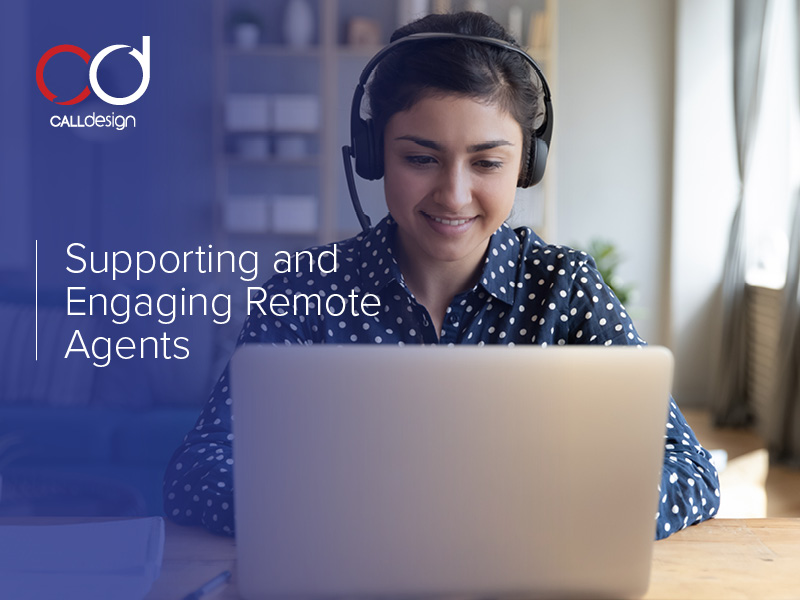 Supporting-Remote-Agent